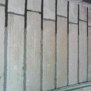 轻质隔墙板安装流程
