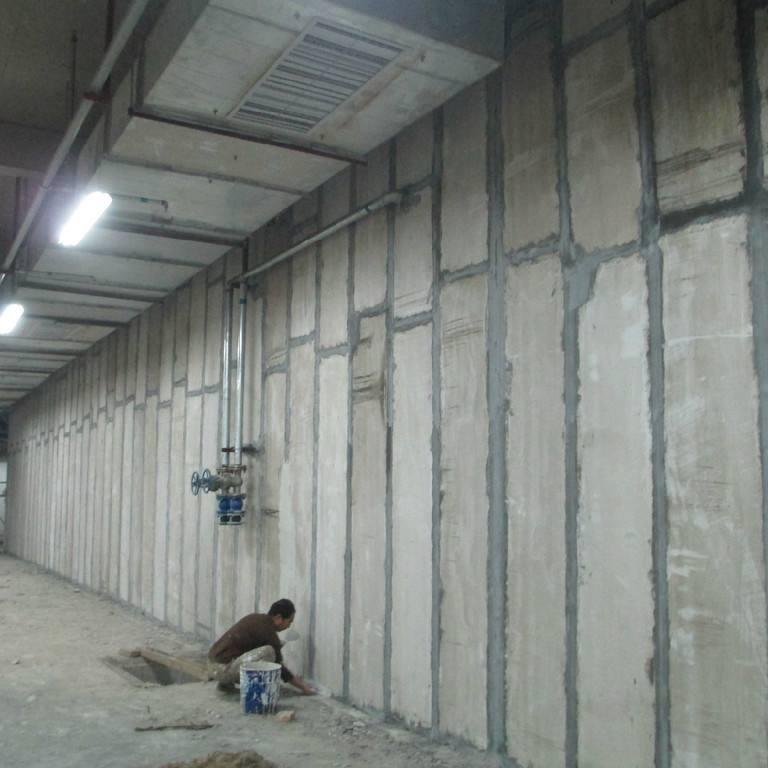 信阳轻质隔墙板厂