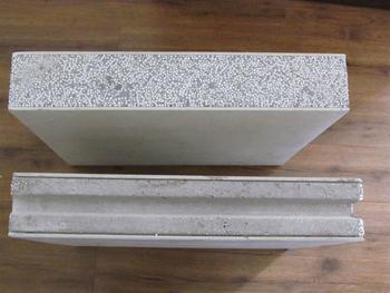 FPB实心轻质隔墙质板安装工艺