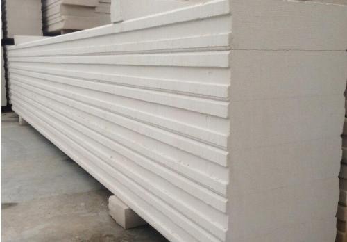 轻质隔墙板安装