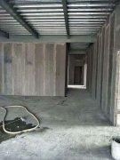 巩义轻质隔墙板、(现场施工图解)